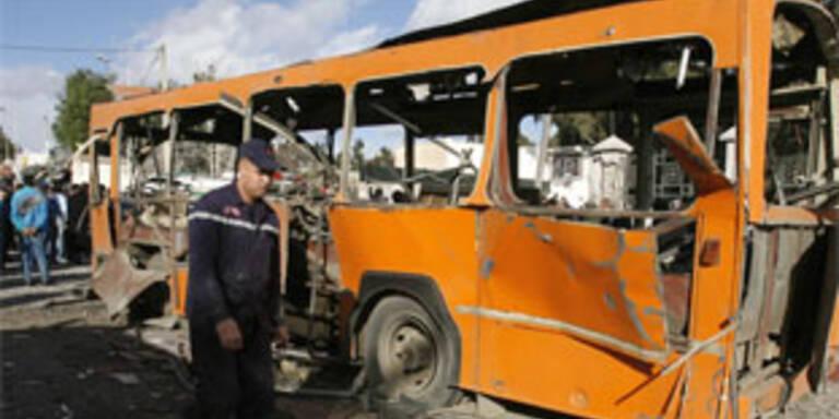 Al-Kaida bekennt sich zu Anschlägen in Algier