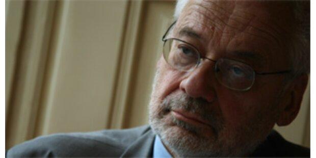 Busek fordert Neugründung der ÖVP