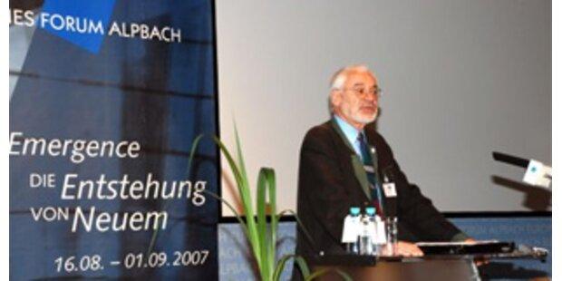 Forum Alpbach 2008 beginnt
