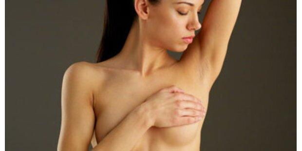 Gratis-Brust-OPs in Prager Klinik