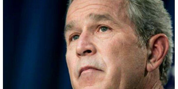 Soviel verdienten Bush und Co.