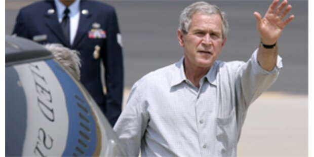 USA, Irak: