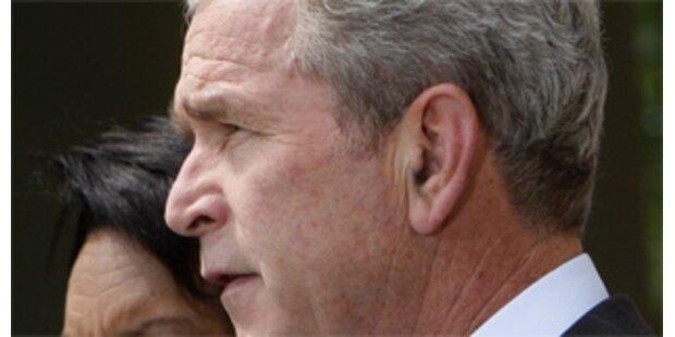 USA sollen irakische Regierung bespitzelt haben