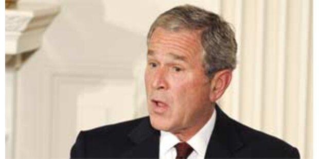 US-Politikerin fordert Mordklage gegen Bush