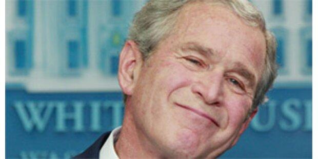 Bush-Regierung nicht für Folter belangt