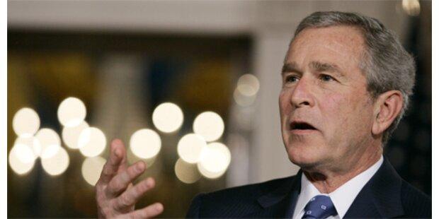 Auszüge zur neuen Irak-Strategie