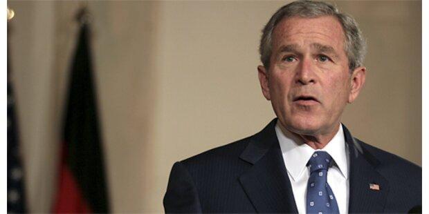 Demokraten lehnen Aufstockung der US-Truppen im Irak ab