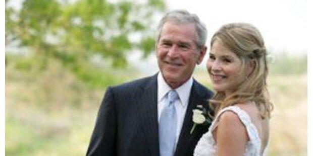 Bush-Tochter wird TV-Journalistin