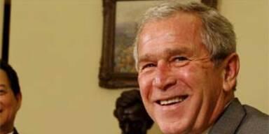 Bush unterzeichnet strittiges Abhörgesetz