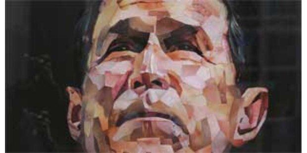 Kritik an Bush-Porträt aus Porno-Schnipseln