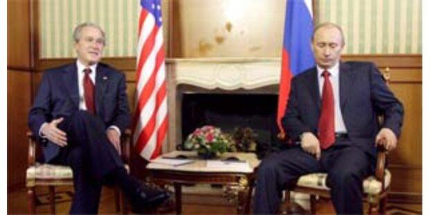 Keine Einigung im Streit um US-Raketenschild