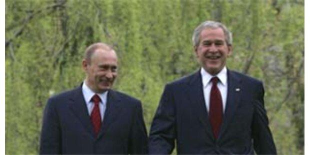 Moskau wirft Washington Wortbruch vor