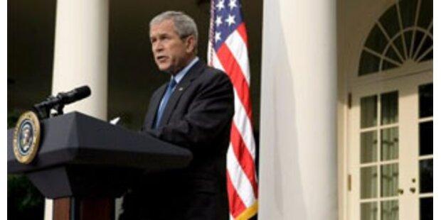 Präsident Bush als Säufer & Knasti im Kino