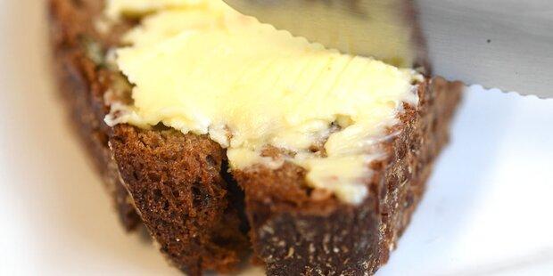 Hamsterkäufe führen zu Butter-Engpass