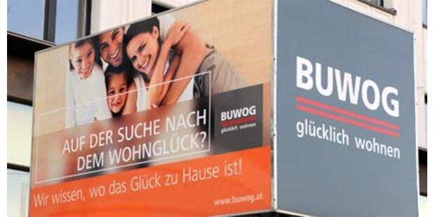 Buwog-Affäre - ÖVP gegen U-Ausschuss