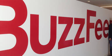 Zuckerberg-Hacker hacken Buzzfeed