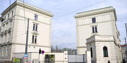 Spionage: Ermittlungen auch gegen BVT-Mitarbeiter
