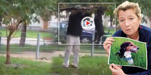 Video: Ist dieser Mann Bubis Killer?