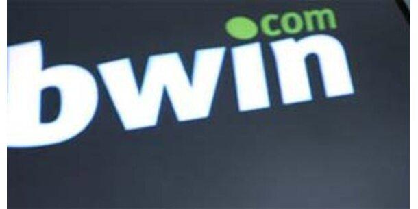 bwin rutschte 2008 ins Minus