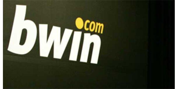 bwin verklagt französischen Tennisverband