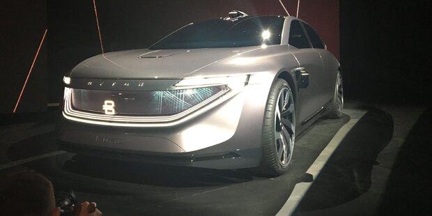 Bytons Tesla-Gegner ist