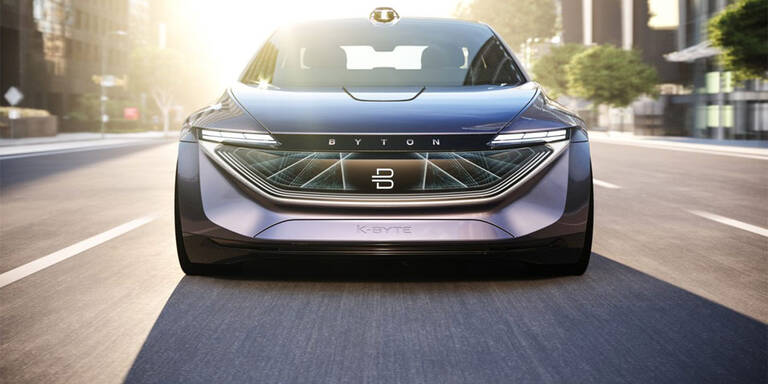 So kommt Bytons zweites Elektroauto