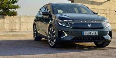 Byton: 60.000 Bestellungen für erstes E-Auto