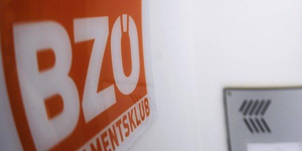BZÖ auch in Kärnten nicht mehr im Landtag