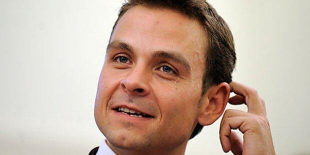 Brief-Affäre - BZÖ-Grosz zeigte Justizministerin Karl an