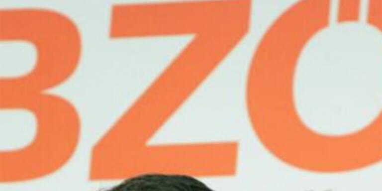 Salzburg-Kandidatur des BZÖ wackelt