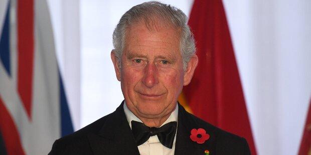 Prinz Charles ruft Briten zur Ernte-Hilfe auf
