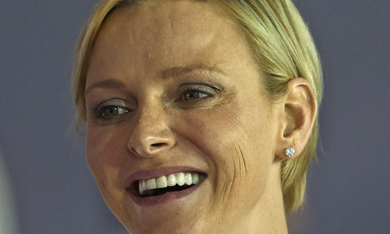 Charlene Fürstin von Monaco