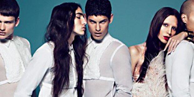 Givenchy zeigt erstmals Transgender-Model