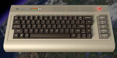 Neuer Commodore C64x startet