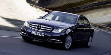 """Die """"neue"""" Mercedes C-Klasse im Test"""