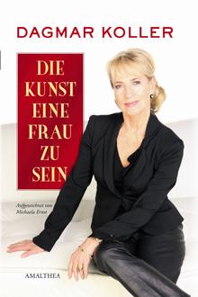 Dagmar Koller Buch Frau sein