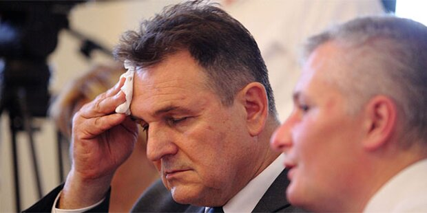 Kroatien: Vize-Premier Cacic tritt zurück
