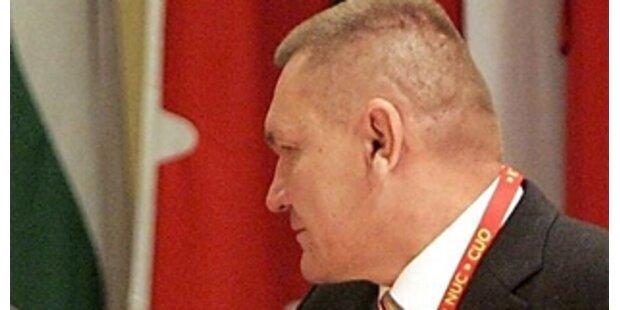 Kroatischer Vizeminister bei Skiunfall gestorben