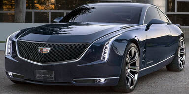 "Cadillac ""LTS"" soll Tesla attackieren"