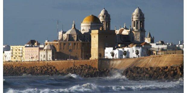 Die ältesten Städte der Welt