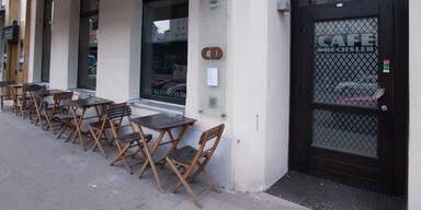 Raucher-Revival im Cafe Drechsler