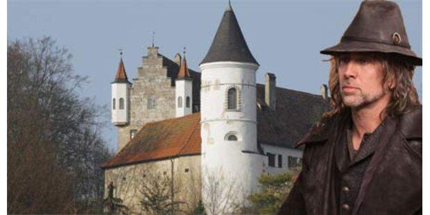 Cage verkauft sein bayerisches Schloss