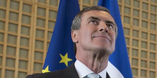 Opposition fordert Regierungs-Umbildung