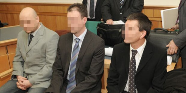 Rassismus: Beamte schuldig gesprochen