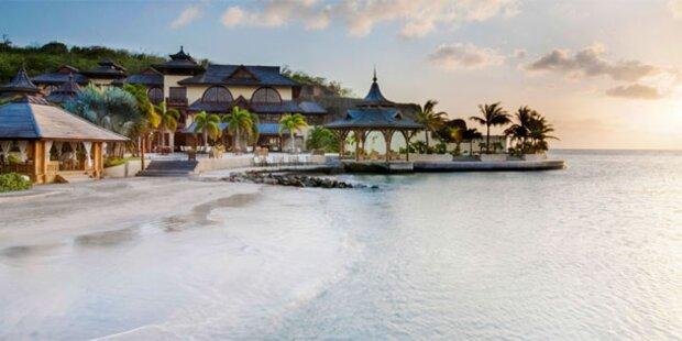 Das ist das teuerste Resort der Welt