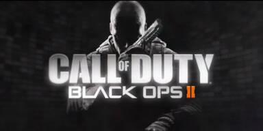 Black Ops II knackt 1-Milliarde-Dollar-Marke