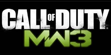 Call of Duty: MW3 schlägt alle Rekorde