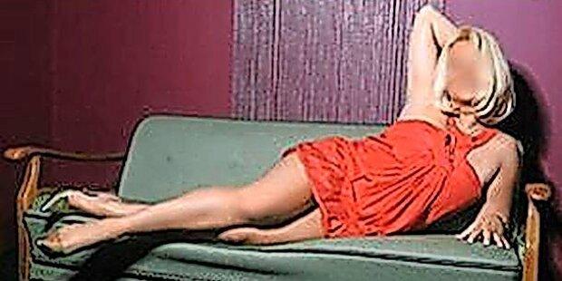 Steirische Edel- Prostituierte ermordet