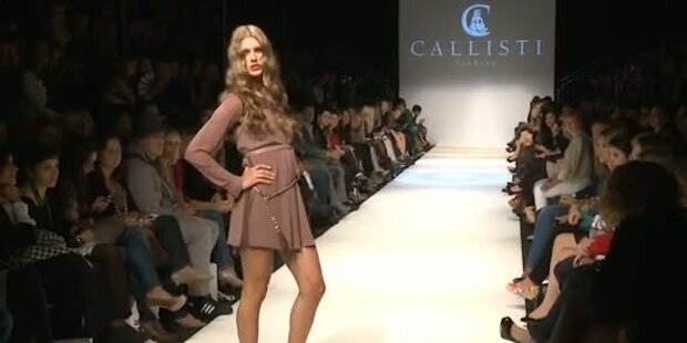 Callisti - Kollektion 2012/13