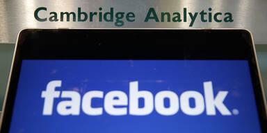 Cambridge Analytica: Facebook planlos